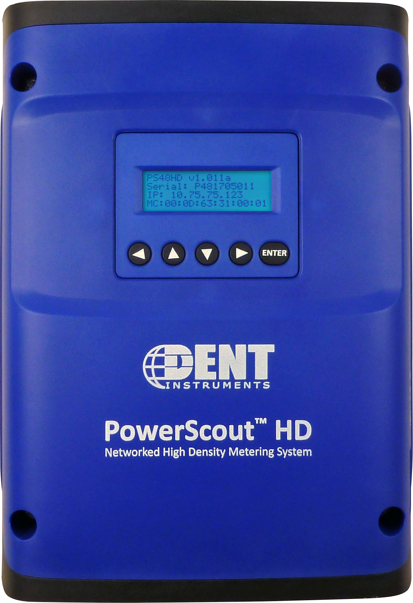 DENT Instruments Launches All-New PowerScout 12 HD and PowerScout 48 HD Multi-Circuit Power Submeters