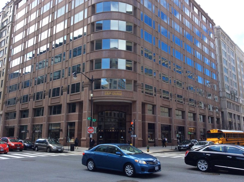 Sargent & Lundy Announces Opening of Washington, D.C. Office