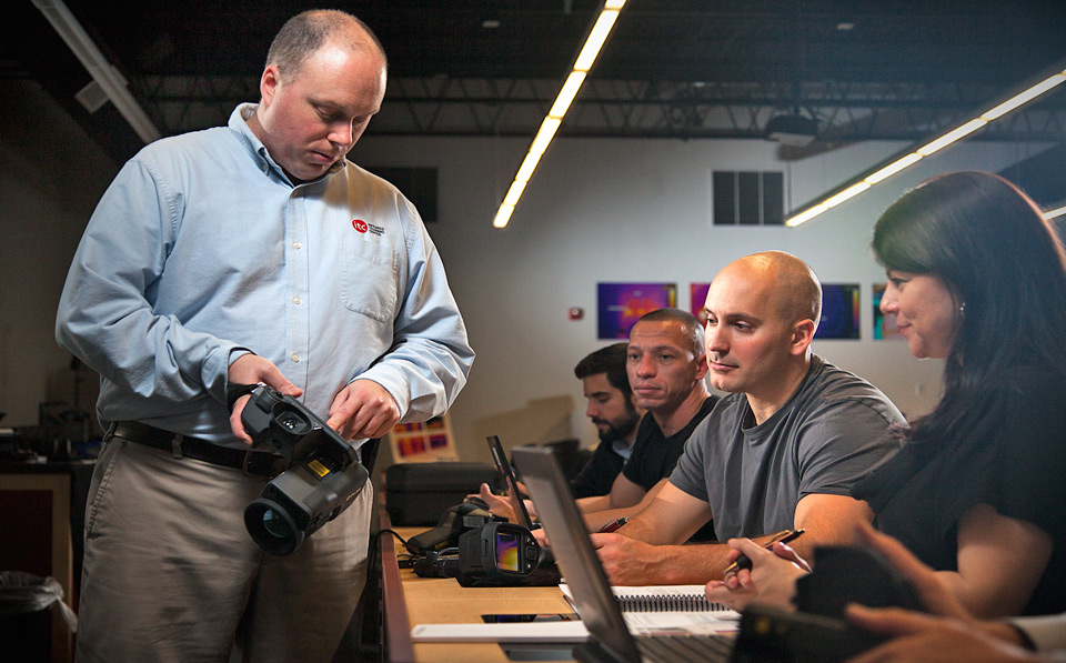 FLIR Launches Multiple Programs to Support U.S. Military Veterans