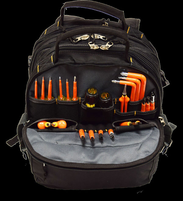 Cementex Announces New Service Tech Pack Kits with Double-Insulated Hand Tools