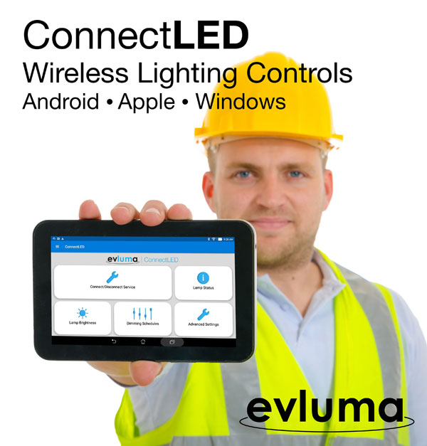 ConnectLED Wireless Lighting Controls at Electricity Forum