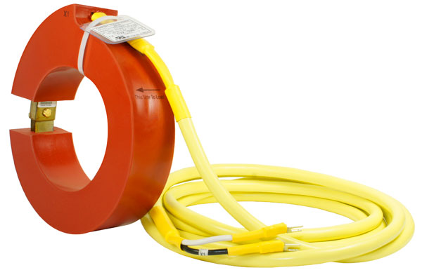 Flexible Split-Core Current Transformer