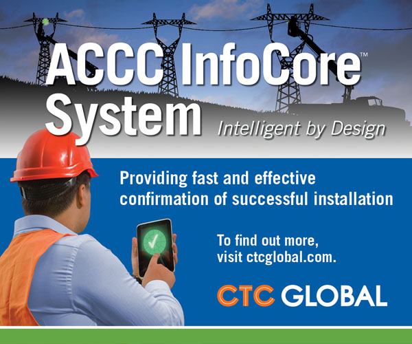 ACCC InfoCore™ System