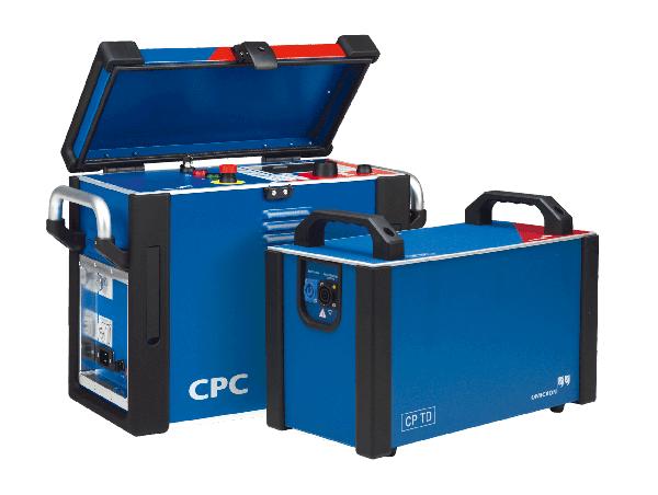 CPC 80 + CP TD12/15