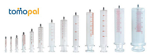Glass Syringes for Dissolved Gas Analysis Testing