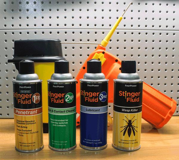 Stinger & Hornet tool