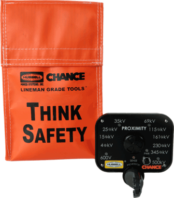 CHANCE® Proximity Voltage Indicator (PSC4033737)