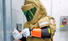 Arc Flash & Shock Training