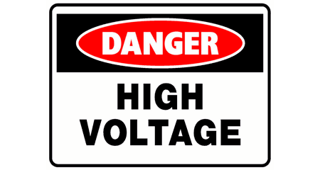 High Voltage Electrical Safety Training