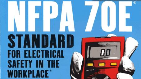 NFPA 70e Arc Flash Training