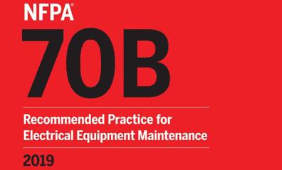 NFPA 70b Training