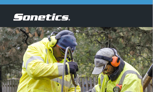 Integrated Communication and Hearing Protection for High-Noise Work Environments | Sonetics
